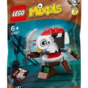 Lego Mixels 41567 Series 8 Box V29 Skulzy