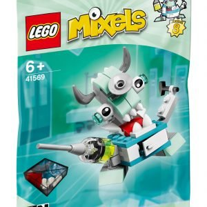 Lego Mixels 41569 Series 8 Box V29 Surgeo