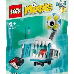 Lego Mixels 41570 Series 8 Box V29 Skrubz