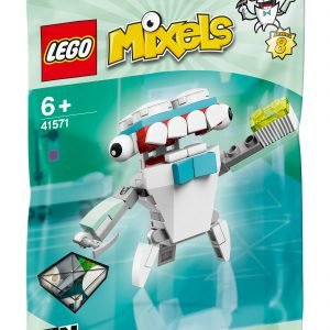 Lego Mixels 41571 Series 8 Box V29 Tuth