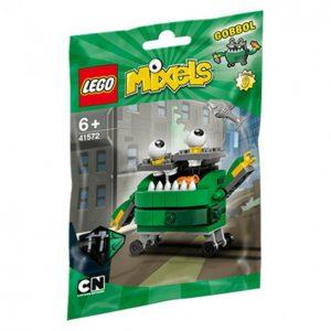 Lego Mixels 41572 Gobbol
