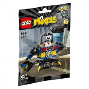 Lego Mixels 41580 Myke