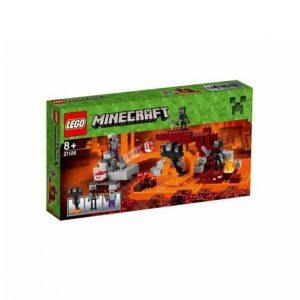 Lego Näivettäjä 21126