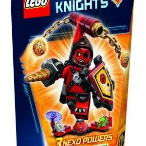 Lego Nexo Knights 70334 Ultimate Petojen Herra