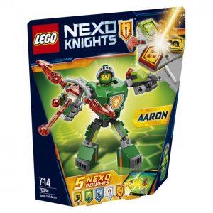 Lego Nexo Knights 70364 Taistelupukuinen Aaron