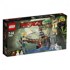 Lego Ninjago 70608 Ninja Creature