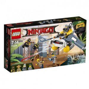 Lego Ninjago 70609 Kai Me