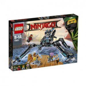 Lego Ninjago 70611 Movie