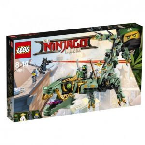 Lego Ninjago 70612 Dragon