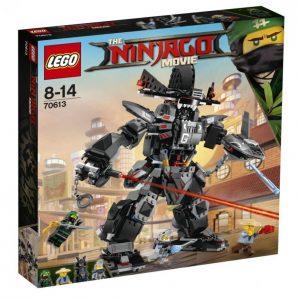 Lego Ninjago 70613 Garma-Robottimies