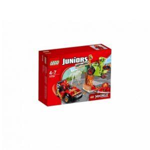 Lego Ninjago Käärmetaistelu 10722