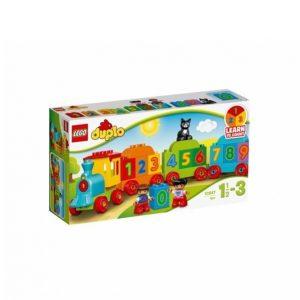 Lego Numerojuna 10847
