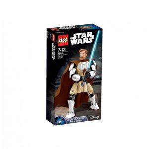 Lego Obi Wan Kenobi 75109