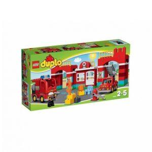 Lego Paloasema 10593