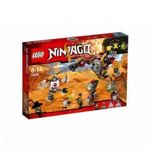 Lego Pelasta M.E.C. 70592