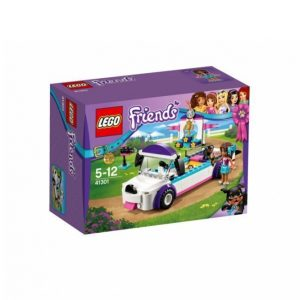Lego Pentujen Paraati 41301