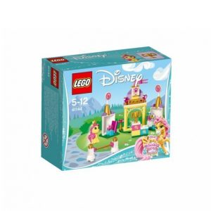 Lego Petit'n Kuninkaallinen Talli 41144