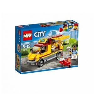 Lego Pizza Auto 60150