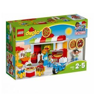 Lego Pizzeria 10834