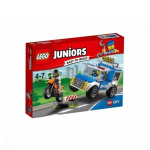 Lego Police Truch Chase 10735