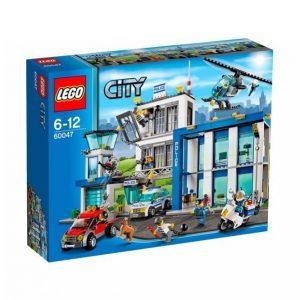 Lego Poliisiasema 60047