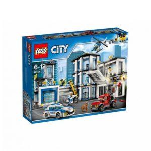 Lego Poliisiasema 60141
