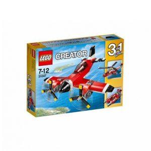 Lego Potkurikone 31047