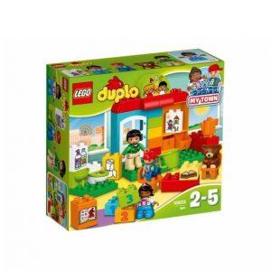 Lego Preschool 10833