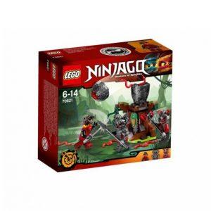 Lego Punainen Hyökkäys 70621