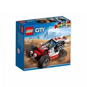 Lego Rantakirppu 60145