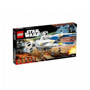 Lego Rebel U Wing Fighter 75155