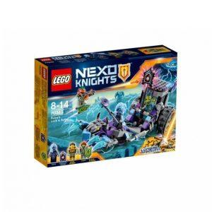 Lego Ruina's Lock & Roller 70349