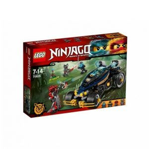 Lego Samurai Vxl 70625