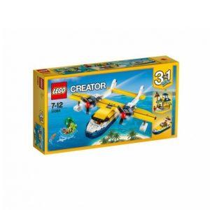 Lego Seikkailusaari 31064
