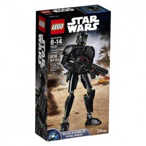 Lego Star Wars 75121 Imperiumin Kuolonsotilas