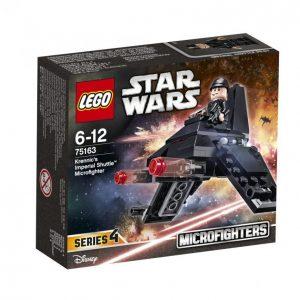Lego Star Wars 75163 Krennicin Keisarillinen Sukkula