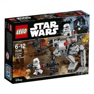 Lego Star Wars 75165 Keisarillinen Sotilas-Taistelupaketti