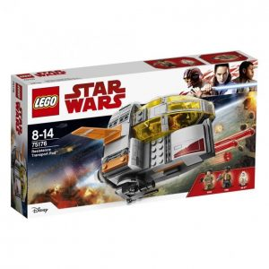 Lego Star Wars 75176 Honey Jar Pod