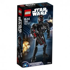 Lego Star Wars 75526 Constraction 4