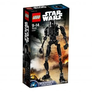 Lego Star Wars Constraction 75120 K-2so