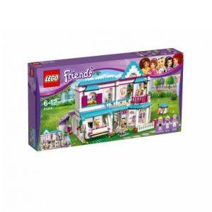 Lego Stephanie's House 41314