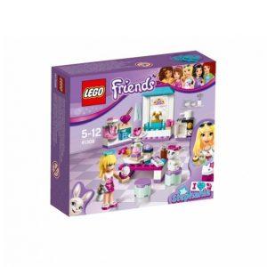Lego Stephanien Kuppikakut 41308