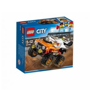 Lego Stunttiauto 60146