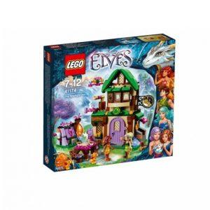 Lego Tähdenvalon Majatalo 41174