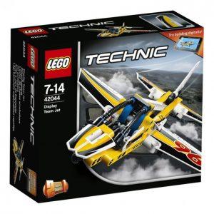 Lego Technic 42044 Suihkukone