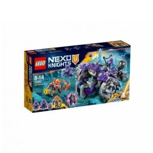 Lego The Three Brothers 70350