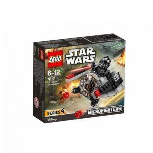 Lego Tie Hyökkääjä Mikrohävittäjä 75161
