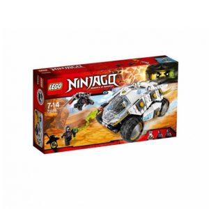 Lego Titaanininjan Tumbler 70588