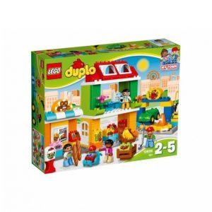Lego Tori 10836