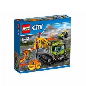 Lego Tulivuorimönkijä 60122